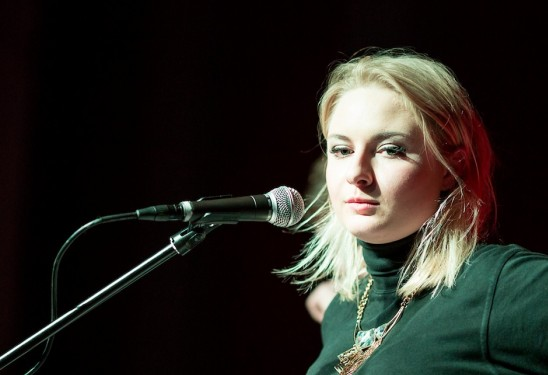 Across The Arts Arts Blog One To Watch Lapsley